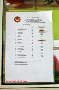 menu di somad