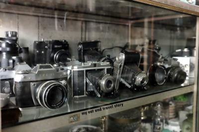 Kamera-kamera jadul
