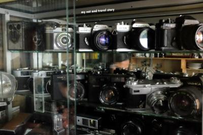 Lebih banyak kamera jadul