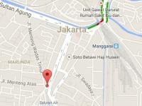 """Buka Puasa di Ayam Bakar Cirebon """"Desa"""" (Jakarta)"""