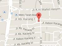 Penasaran Setengah Mati Ama Bubur Ase Bang Lopi (Jakarta)