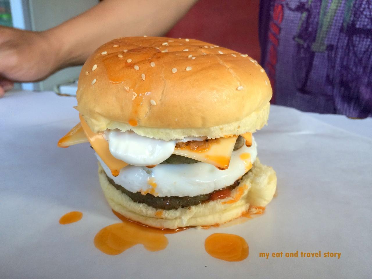 Image result for moo burger bandung