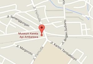 museum ka ambarawa