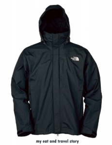 north face hyvent