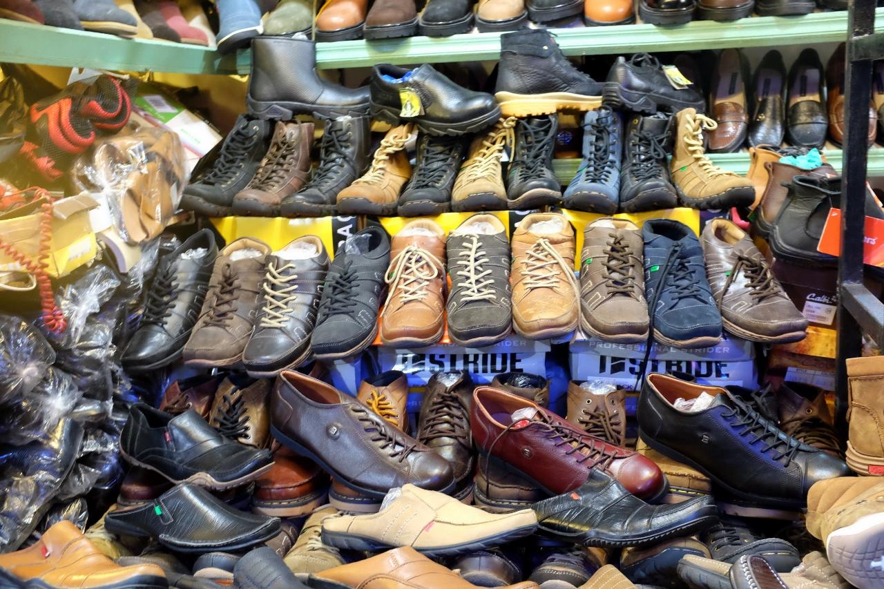 Gudang Sepatu Bekas Importir Home Facebook