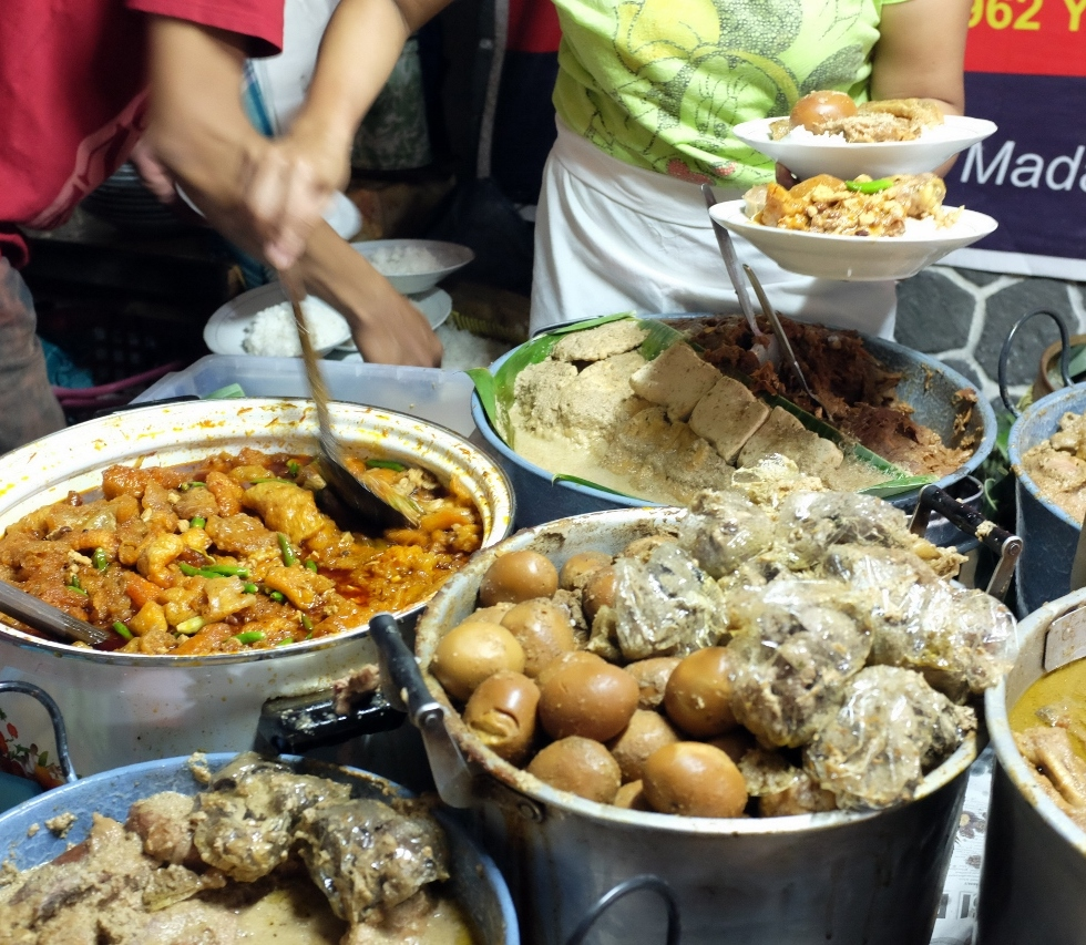 Kuliner Gudeg Jogja My Eat And Travel Story
