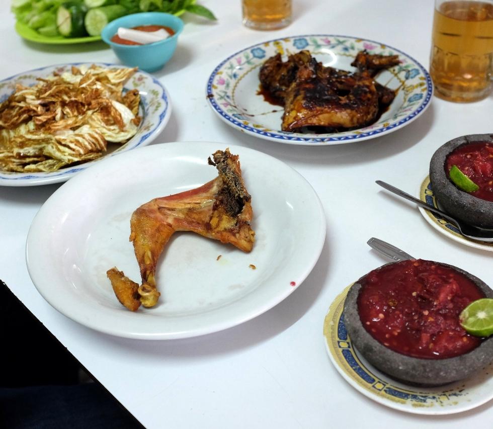 Kuliner Lembang Bandung My Eat And Travel Story