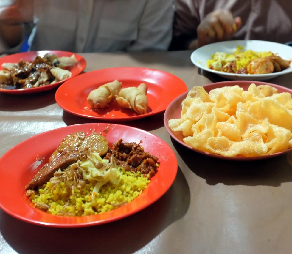 Kuliner Malam Bandung My Eat And Travel Story