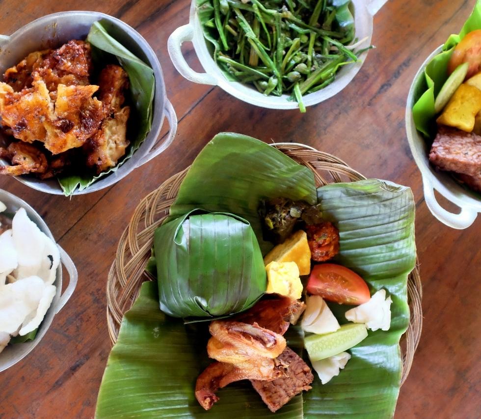 Kuliner Lembang My Eat And Travel Story