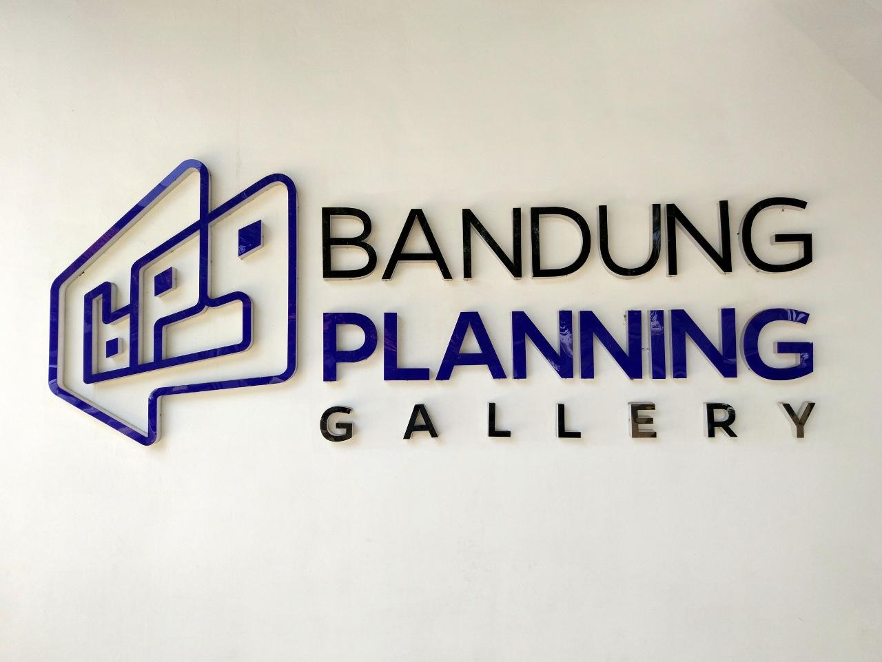 Mengintip Masa Depan Bandung di Bandung Planning Gallery (Bandung ...