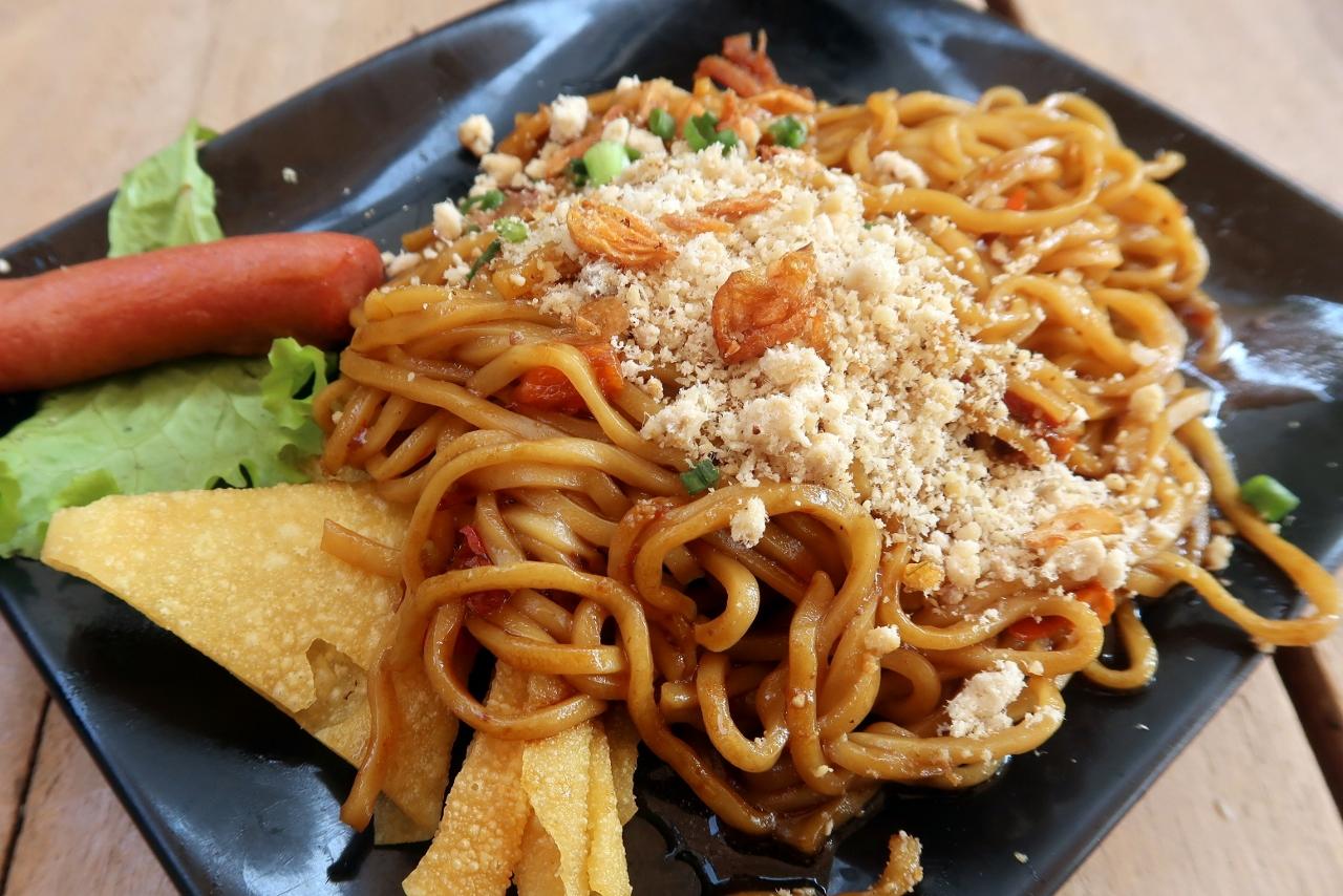 Gilang yang Penasaran Kober Mie Setan (Malang) – my eat and travel story