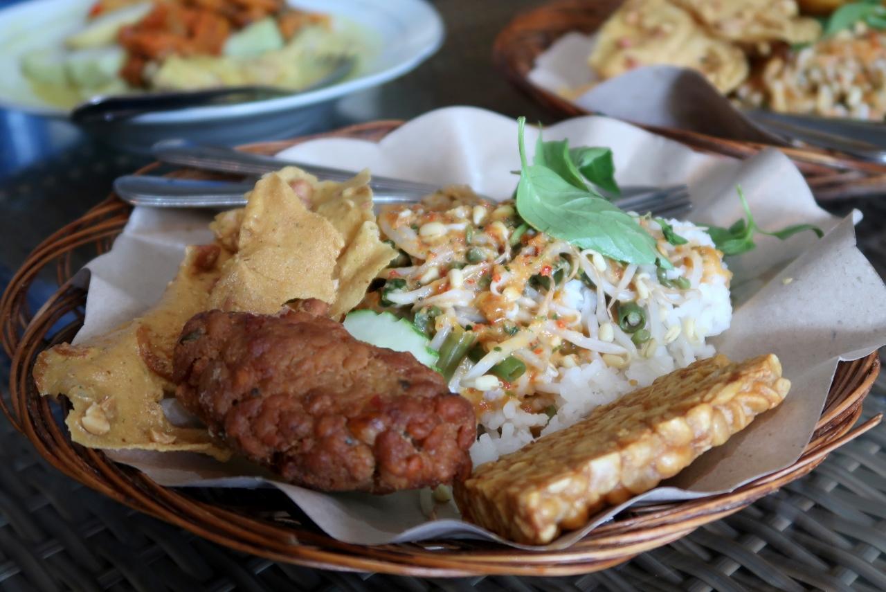 Pusat Kuliner Malang Legendaris
