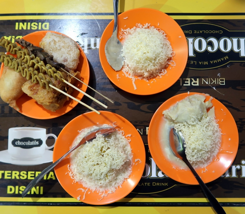 Wisata Kuliner Batu Malang My Eat And Travel Story