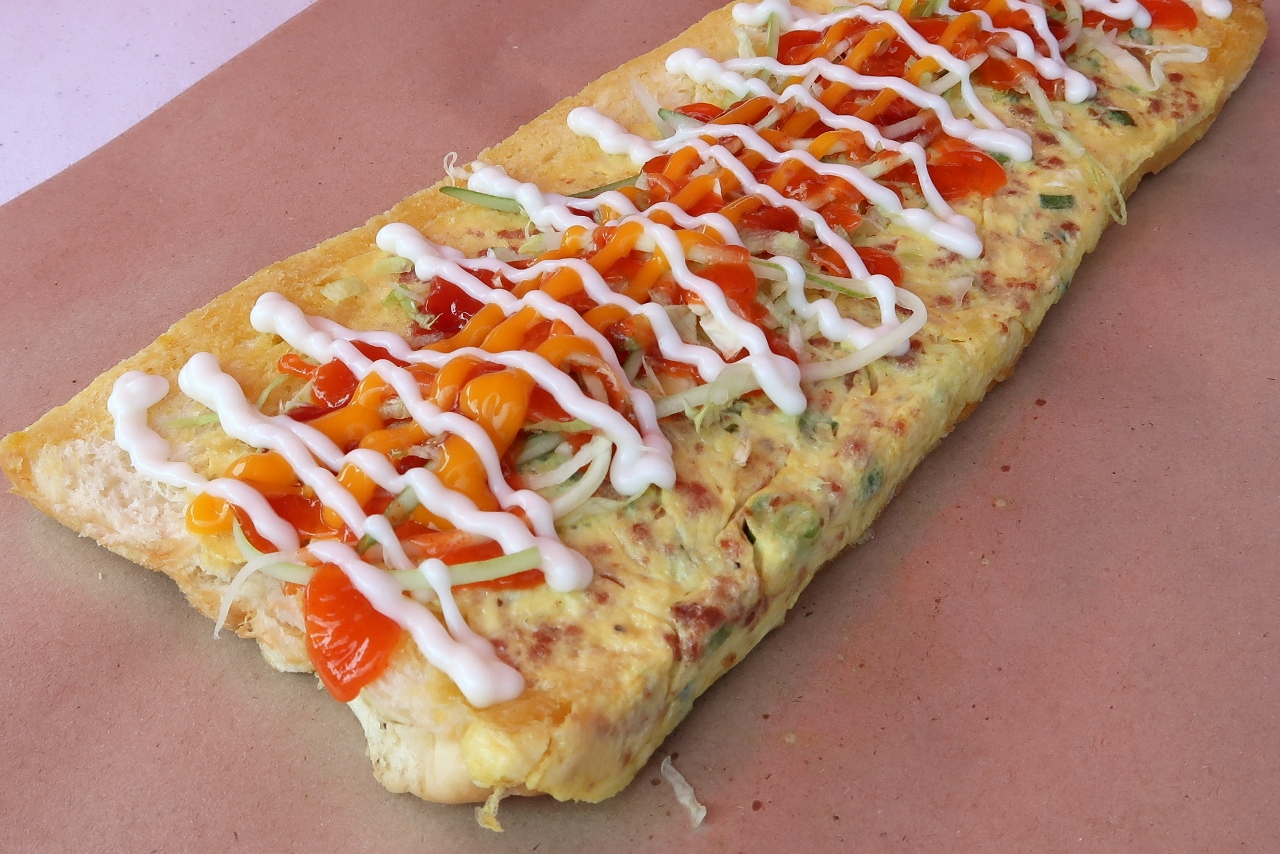 Berburu Roti John di Condet (Jakarta) – my eat and travel story
